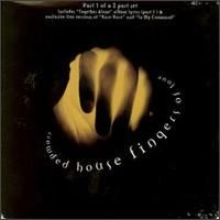 Cover Crowded House - Fingers Of Love