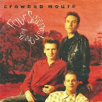 Cover Crowded House - Four Seasons In One Day
