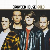 Cover Crowded House - Gold