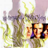 Cover Crowded House - Into Temptation