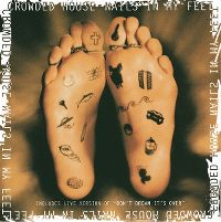 Cover Crowded House - Nails In My Feet