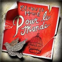 Cover Crowded House - Pour le monde