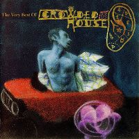 Cover Crowded House - Recurring Dream - The Very Best Of