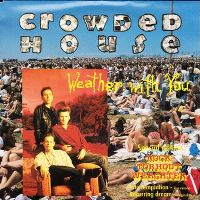 Cover Crowded House - Weather With You