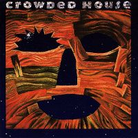 Cover Crowded House - Woodface