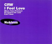 Cover CRW - I Feel Love