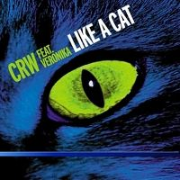 Cover CRW feat. Veronika - Like A Cat
