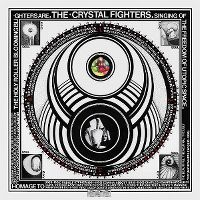Cover Crystal Fighters - Cave Rave