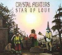 Cover Crystal Fighters - Star Of Love