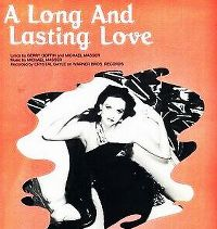 Cover Crystal Gayle - A Long And Lasting Love