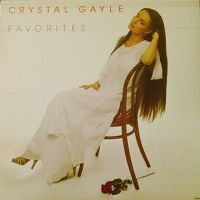 Cover Crystal Gayle - Favorites