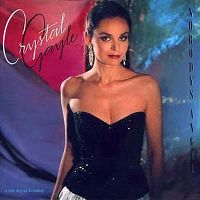 Cover Crystal Gayle - Nobody's Angel