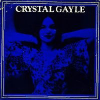 Cover Crystal Gayle - Somebody Loves You