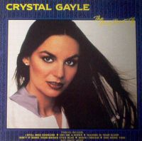 Cover Crystal Gayle - The Country Store Collection