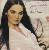 Cover Crystal Gayle - When I Dream