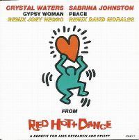 Cover Crystal Waters - Gypsy Woman (La Da Dee La Da Da)