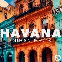 Cover Cuban Bros - Havana