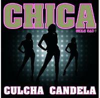 Cover Culcha Candela - Chica