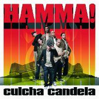Cover Culcha Candela - Hamma!