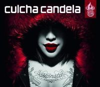 Cover Culcha Candela - Monsta