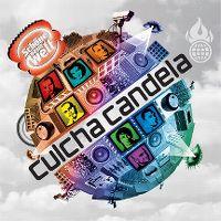 Cover Culcha Candela - Schöne neue Welt