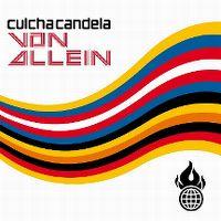 Cover Culcha Candela - Von allein