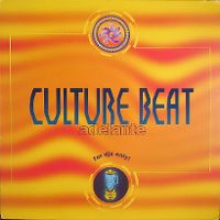 Cover Culture Beat - Adelante!