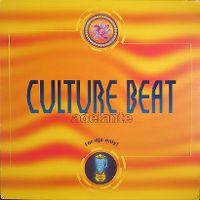 Cover Culture Beat - Adelante!