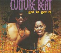 Cover Culture Beat - Got To Get It