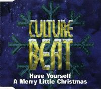 Cover Culture Beat - Have Yourself A Merry Little Christmas