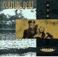 Cover Culture Beat - Horizon