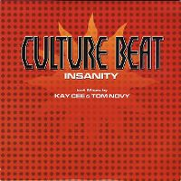 Cover Culture Beat - Insanity