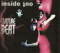 Cover Culture Beat - Inside Out
