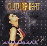 Cover Culture Beat - Metamorphosis