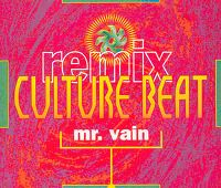 Cover Culture Beat - Mr. Vain (Remix)