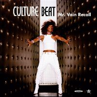 Cover Culture Beat - Mr. Vain Recall