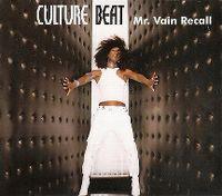 Cover Culture Beat - Mr. Vain Recall