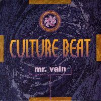 Cover Culture Beat - Mr. Vain