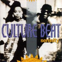 Cover Culture Beat - Serenity