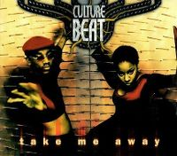 Cover Culture Beat - Take Me Away