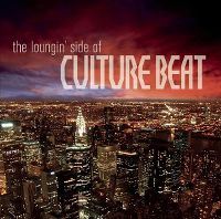 Cover Culture Beat - The Loungin' Side Of Culture Beat