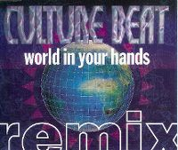 Cover Culture Beat - World In Your Hands