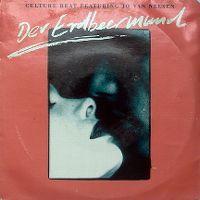 Cover Culture Beat feat. Jo van Nelsen - Der Erdbeermund