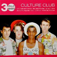 Cover Culture Club - Alle 30 goed