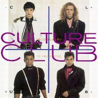 Cover Culture Club - From Luxury To Heartache