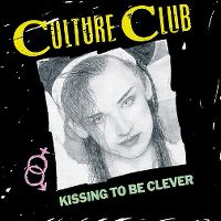 Cover Culture Club - Kissing To Be Clever