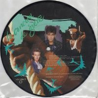 Cover Culture Club - The War Song