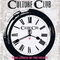 Cover Culture Club - Time (Clock Of The Heart)