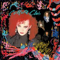 Cover Culture Club - Waking Up With The House On Fire