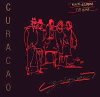 Cover Curacao - Yiasou